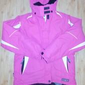 Лыжная куртка 50р