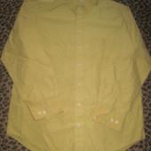 Новая мужская рубашка Arrow, р.л-хл, сток