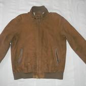 Мужская замшевая курточка Westbury  р.56