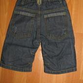 шорты,бриджи на 2-3годика сост новых Mads