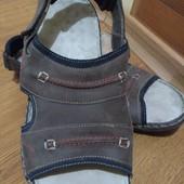 Сандалии кожаные (Албания) 42-27