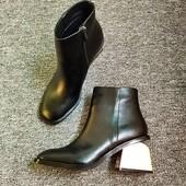 """Женские ботинки """"Lucite"""" от Nicholas Kirkwood..Люкс копия"""