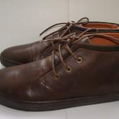 Ботинки мужские Firetrap Англия