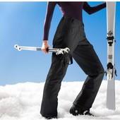 Брюки лыжные Alpine от Тсм Tchibo р. 44 евро