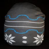 распродажа! молодежные,подростковые шапочки унисекс (демисезон, флис) разные  расцветки