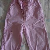 продам штаники шорты девочке 104 рост 3-4года