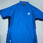 Karrimor тренировочная футболка XXL на крупного парня,сток