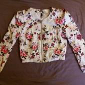 Курточка ветровка от H&M