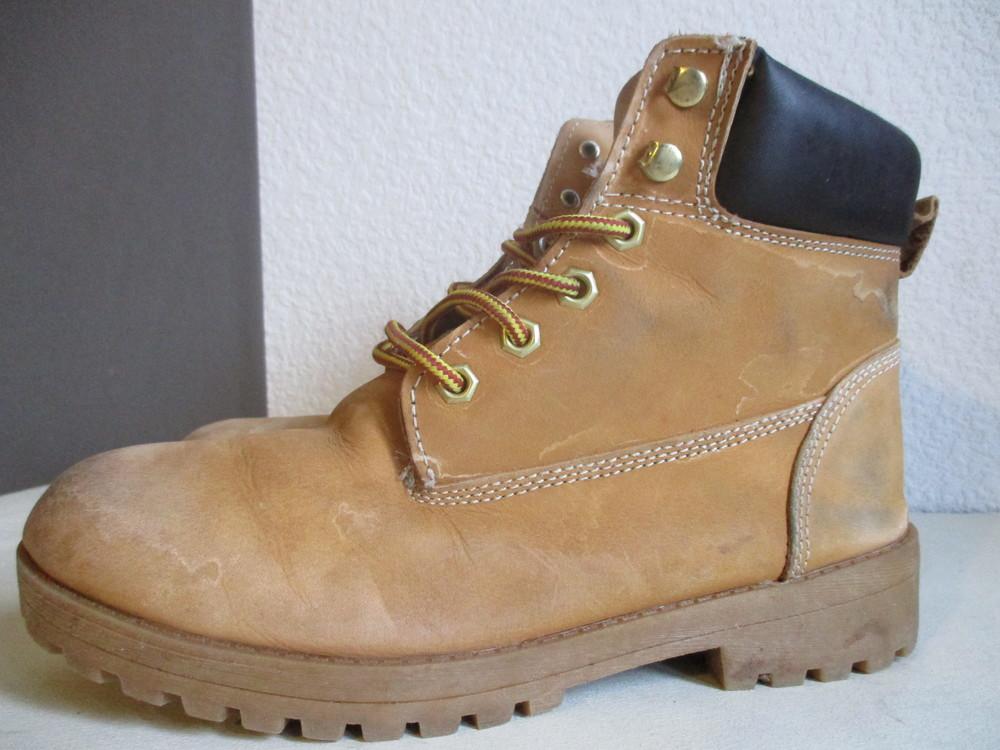 Ботинки Crane (40р) фото №1