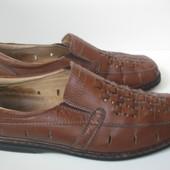 летние туфли,сандалии 45р (29,5см) Dr.jurgens