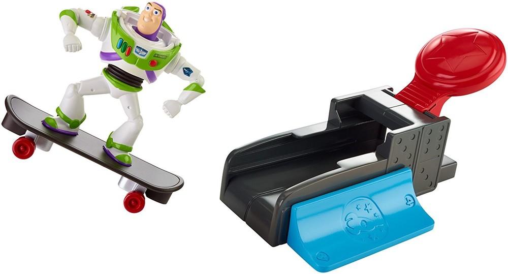 История игрушек 4 базз лайтер с пусковой установокой фото №1