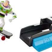 История игрушек 4 Базз Лайтер с пусковой установокой