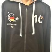 мужские спортивная кофта.Германия