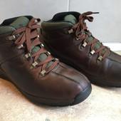 Ботинки Timberland размер 43-44 по стельке 28,5см