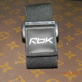Reebok the strap - gum for shoes фиксатор для обуви эксклюзив