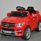 Детский электромобиль T-792 Mercedes ML 350