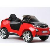 Детский электромобиль BMW RX5188