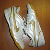 """Копы бутсы """"Nike"""" tiempo размер 42.Оригинал. Состояние идеальное."""