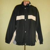 Спортивная Куртка-Ветровка Shamp