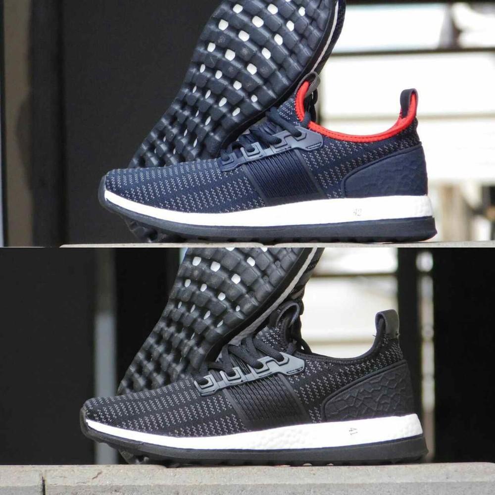 Кроссовки Adidas, р. 41-45, код gavk-10155 фото №1