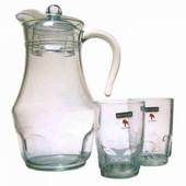 Набор для напитков Arcopal Roc (7 предметов) 4987L