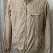 Мужская демисезонная куртка Kiabi р.48 №7373