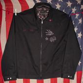 Куртка мужская  Iron fist размер XL состояние отличное
