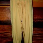 Индийские штаны алладины для танцев, йоги или дома 48-50р