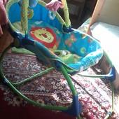 кресло-качалка для сна и игры