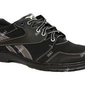 40 р Кроссовки для мужчин демисезонные в стиле Reebok (Ю42-3н)