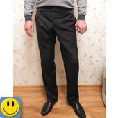 Легкие мужские брюки L-XL. Cостояние новых. весна-лето, костюмные брюки, для мужчин