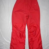 р. 134-140 лыжные термоштаны, L.O.G.G. Германия теплые зимние штаны