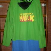 Пижама флисовая, мужская, размер XL рост до 195 см Sedarwood State