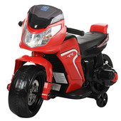 Детский толокар-мотоцикл M 3257, от 1- 4 лет