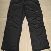 Nike Dri-Fit (XL) спортивные штаны женские