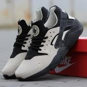 кроссовки мужские под Nike Huarache