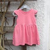 Платье летнее (9-36 мес) Primark