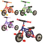 Велосипед M 0688-3  три колеса