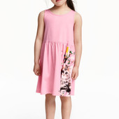 Платье летнее H&M