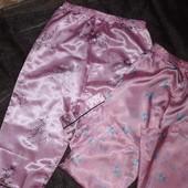 Пижама-штаны 7-8 лет, 10 лет бренд George