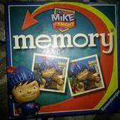 Новая игра Ravensburger для детей оригинал Memory (Найди пару) !!!