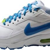 Nike Air Classic кожаные кроссовки 38. 5