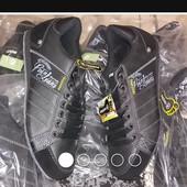 По себе стоимости!!! Классные мужские кроссовки Restime качества +5.Размер 42