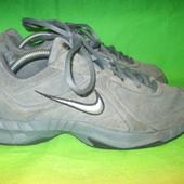 Кроссовки 42,5р (27,5см) Nike