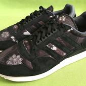 Кроссовки adidas, оригинал, р. 41-42 стелька 27,5см Натур.Кожа