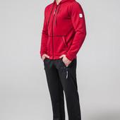 Костюм спортивный мужской (673)