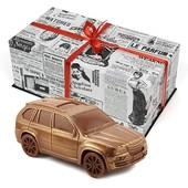Огромная шоколадная Машина BMW X5