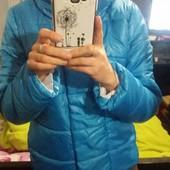 Куртка с лейбой Moshino новая!шок цена!!!