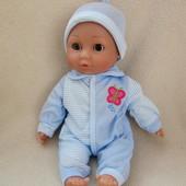 Пупс кукла Lissi