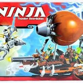 Конструктор Ninja 10448
